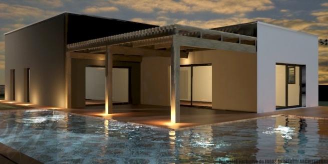 maison d 39 architecte toulon. Black Bedroom Furniture Sets. Home Design Ideas