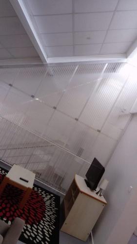 Maison d'enfants à caractère social (MECS) - rénovation & extension