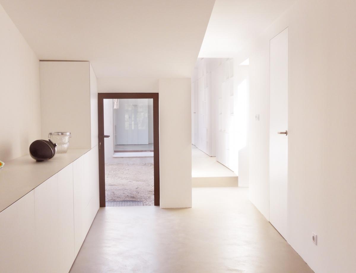 Maison individuelle à Ventabren, Provence : P1010163