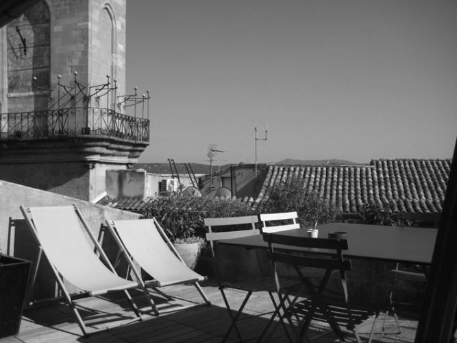 Création d'un Duplex dans le centre historique d'Aix : IMG_0043