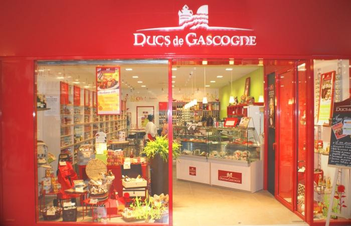 Boutique Ducs de Gascogne