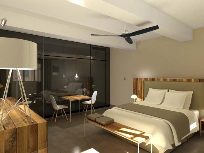 Appartement _ST
