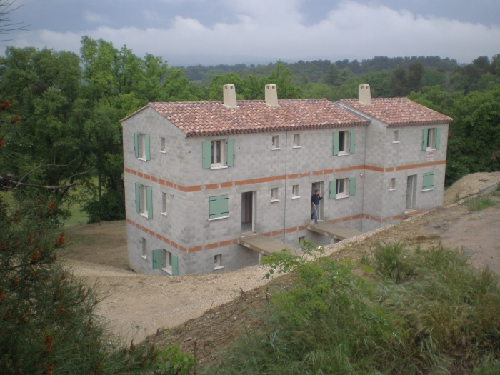 Habitat bon marché