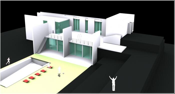 Maison individuelle dans le Var