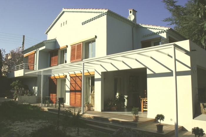 Rénovation de la maison GS