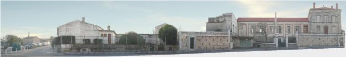Rénovation de l'école primaire Pont du Suve : Sans titre-3
