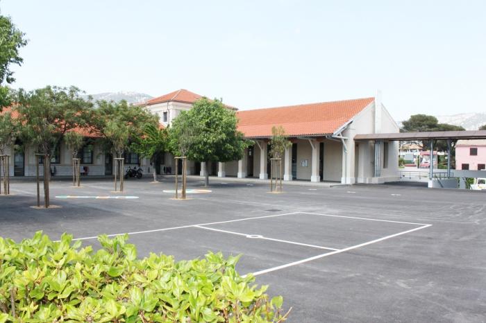 Rénovation de l'école primaire Pont du Suve : IMG_6124.JPG