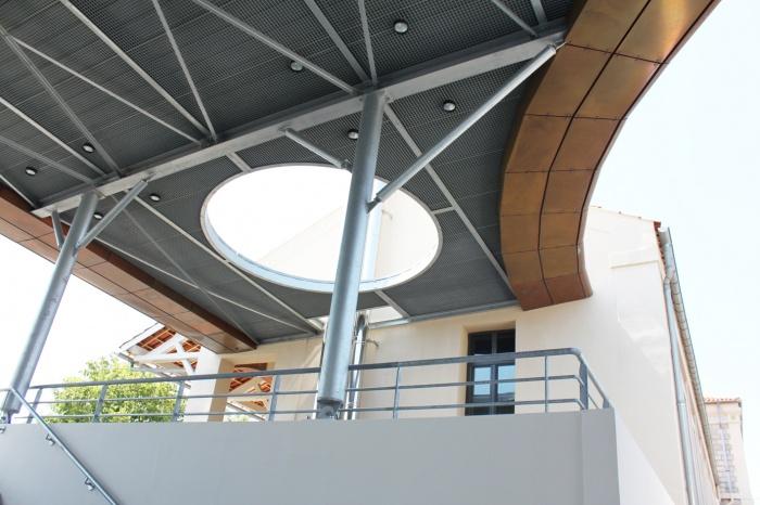 Rénovation de l'école primaire Pont du Suve : IMG_6105.JPG