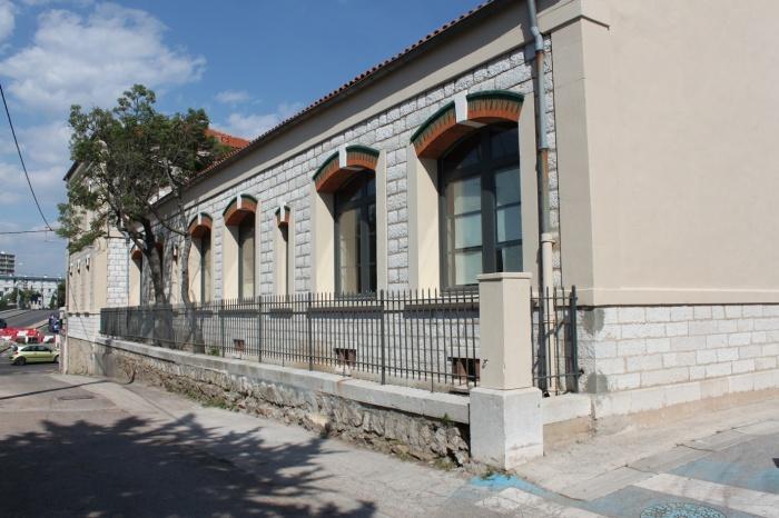 Rénovation de l'école primaire Pont du Suve : IMG_6147