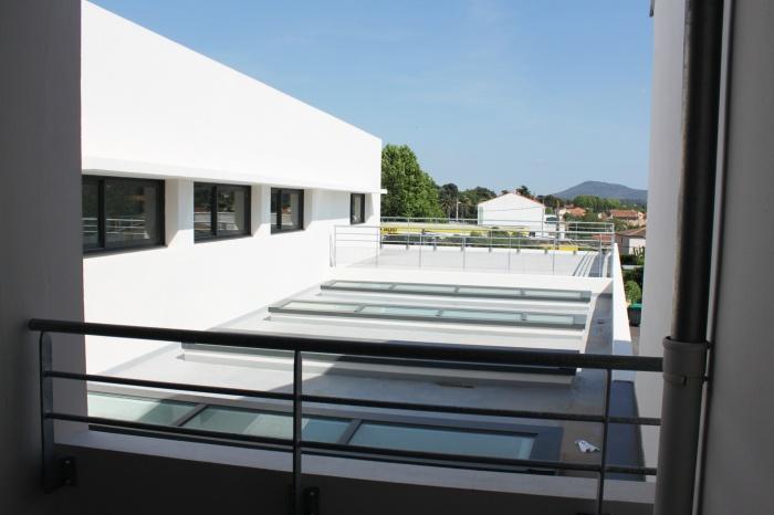 Rénovation de l'école primaire Pont du Suve : IMG_6136