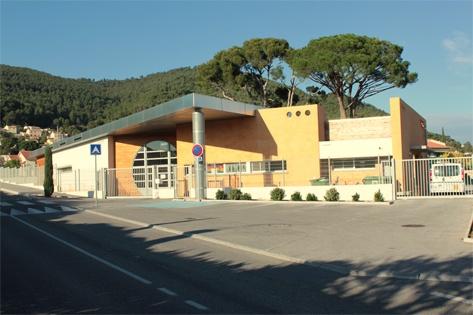 Construction d'un centre de loisirs pour 150 enfants