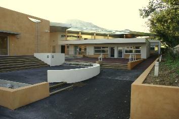 Construction d'un centre de loisirs pour 150 enfants : Sans titre-2