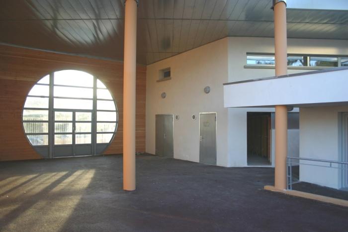 Construction d'un centre de loisirs pour 150 enfants : IMG_9927.JPG