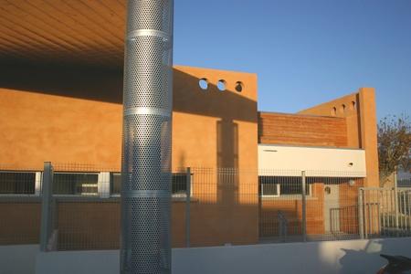 Construction d'un centre de loisirs pour 150 enfants : IMG_9940.JPG