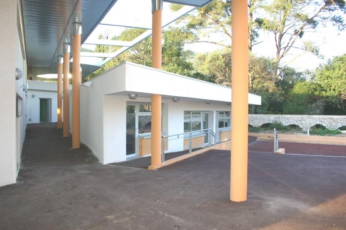 Construction d'un centre de loisirs pour 150 enfants : IMG_9926.JPG