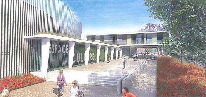 Un centre culturel : Sans titre-2