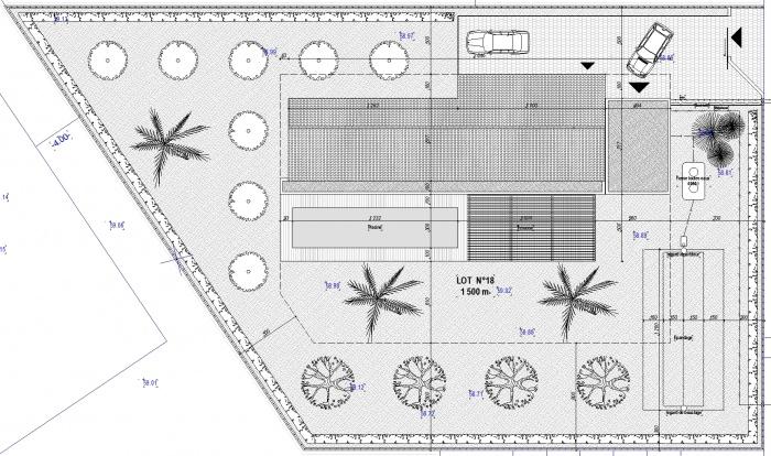 Faire un plan de masse coupe with faire un plan de masse for Qu est ce que le plan de masse