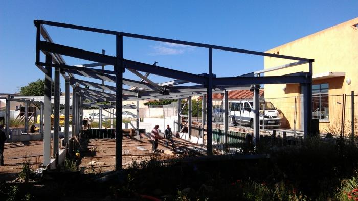 Construction dune crèche 40 enfants : IMAG0222