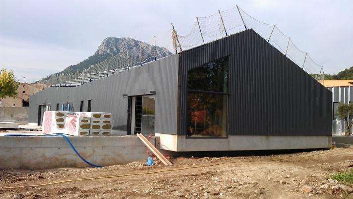 Construction dune crèche 40 enfants : IMAG0526