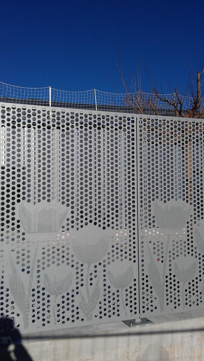 Construction dune crèche 40 enfants : IMAG0627