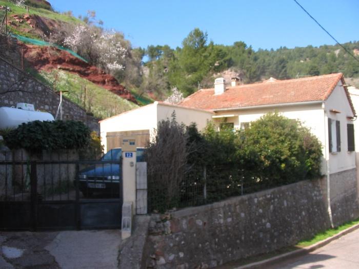 Extension et rénovation d'une maison d'habitation