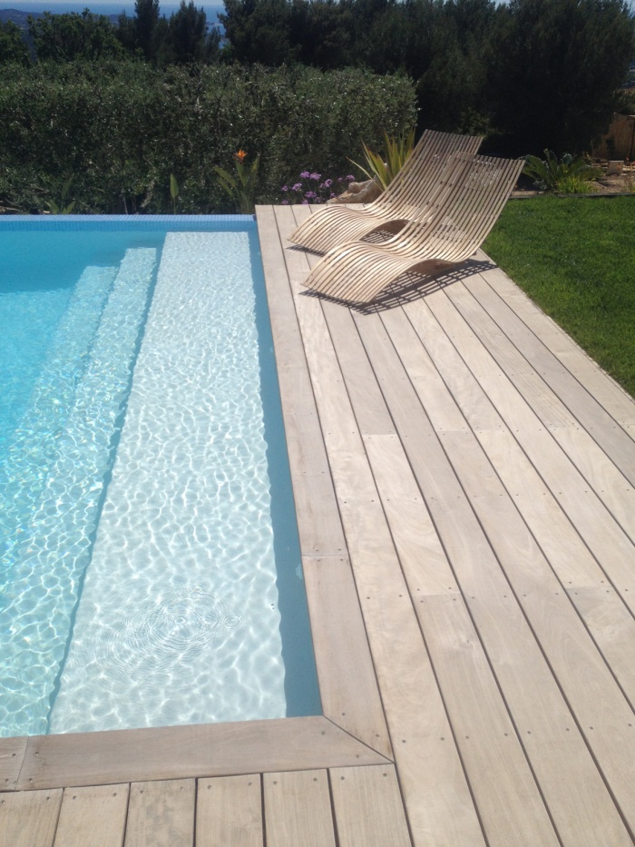 EXTENSION RENOVATION & PISCINE MI