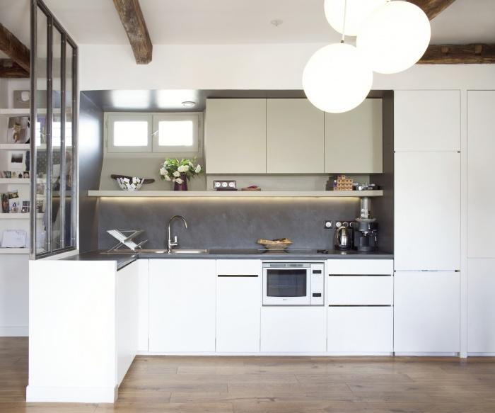 Restructuration complète d'un appartement à Paris 11° : 1204_LG_04_HD2