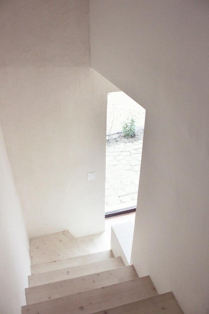 3 Logements dans une maison ancienne en meulière dans la Vallée de Chevreuse : IMG_2644