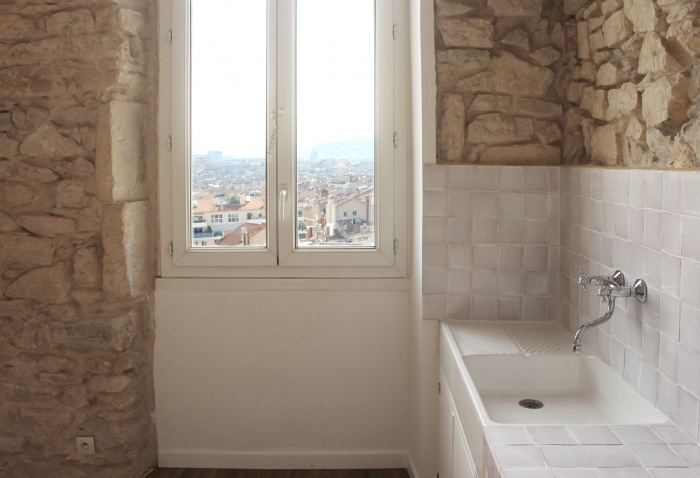 Réhabilitation d'un appartement à Marseille 06 : IMG_7792