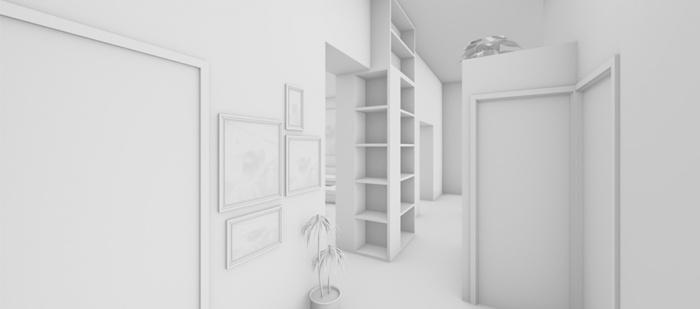 Rénovation d'un appartement à Nice : may_architecture_architecte_rénovation_Nice-Rossini-08